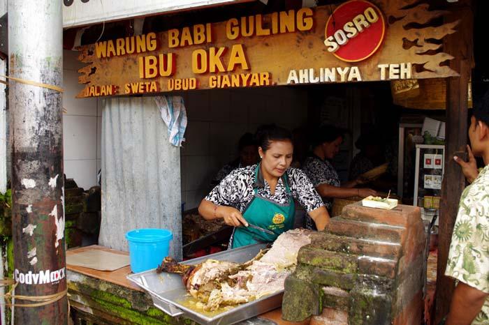 Rekomendasi 4 Tempat Makan Favorit Di Ubud Bali