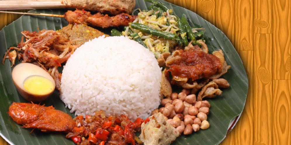 Tips Memilih Makanan Halal di Bali Untuk Wisata Kuliner